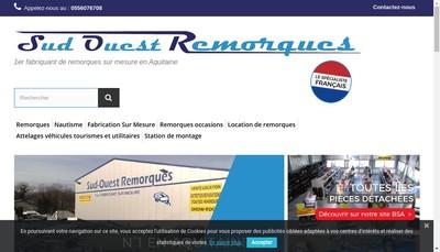 Site internet de Bsa