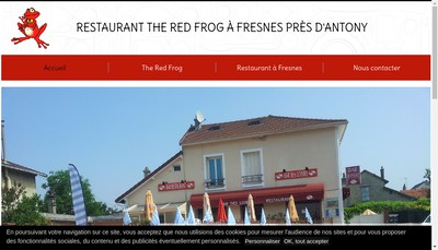 Site internet de Bar des Loisirs