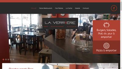 Site internet de La Verriere