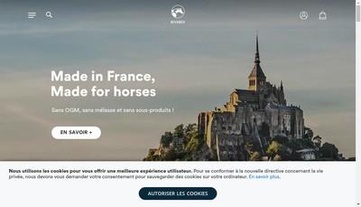 Site internet de L Reverdy