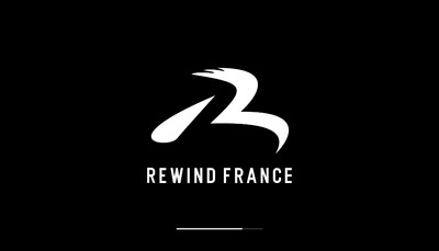 Site internet de Rewind France
