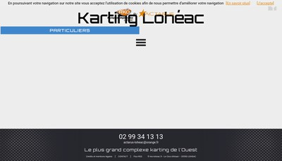 Site internet de Rko Loheac