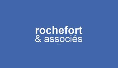 Site internet de Rochefort & Associes