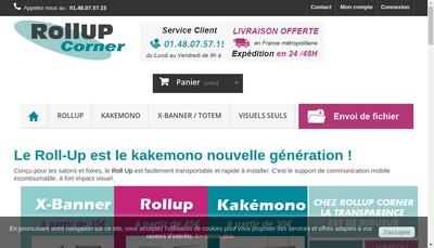 Site internet de Union Square