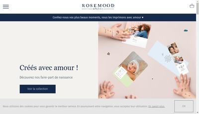 Site internet de Carnet de France