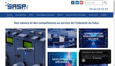 Site internet de Ic Com