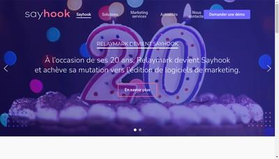 Site internet de Faire Faire
