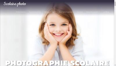 Site internet de Scolaire-Photo