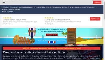 Site internet de Sergequipement
