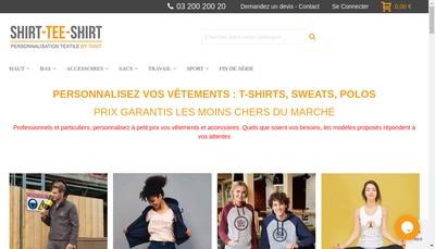 Site internet de Tanit