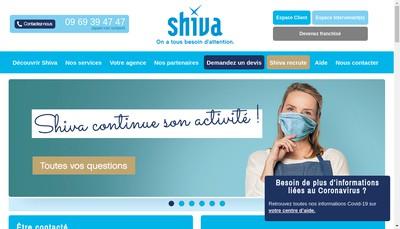 Site internet de Lamantisol