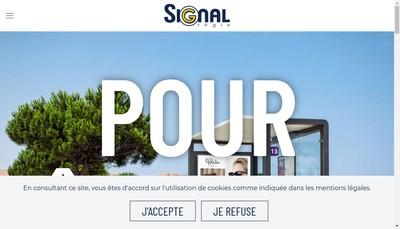 Site internet de Espace Pyrenees