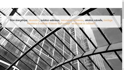 Site internet de Securite Isolation des Parois Verticales par Abreviation SIPV