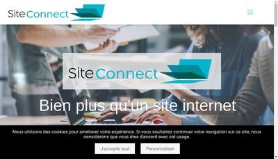 Site internet de Garage Gosset