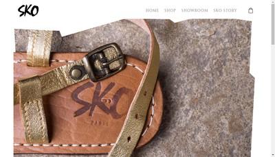 Site internet de Sko