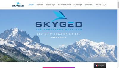 Site internet de Officeone