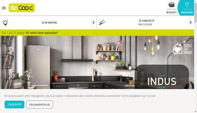 Site internet de Socoo'C