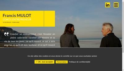 Site internet de SOMECOME