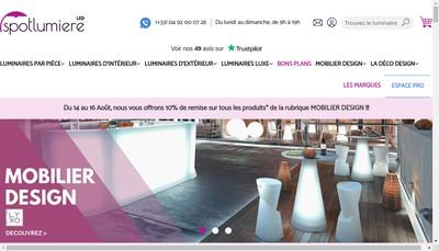 Site internet de Innovation
