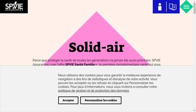 Site internet de Assurtourix