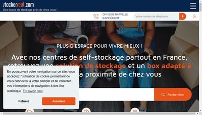 Site internet de Stockerseul