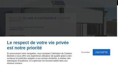 Site internet de Storexpert