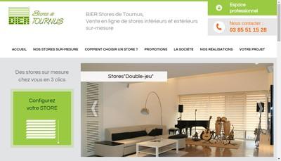 Site internet de Laguionie