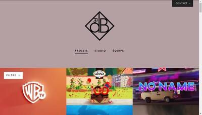 Site internet de 31 Db