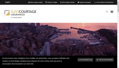 Site internet de Onlyyacht