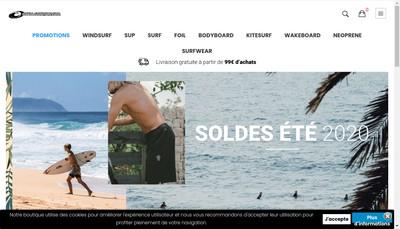 Site internet de Swelladdiction