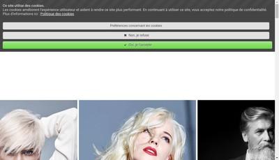 Site internet de Sylvie de Launay