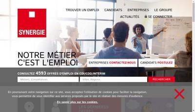 Site internet de Iriparo