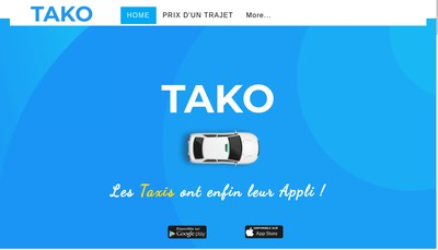 Site internet de Triperz