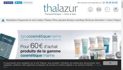 Site internet de Tal en Dro