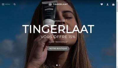 Site internet de Tingerlaat