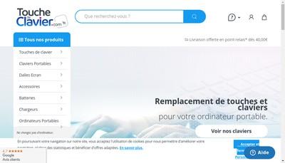 Site internet de Informasur