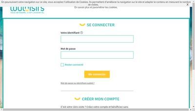 Site internet de Touloisirs
