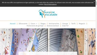 Site internet de Murmur