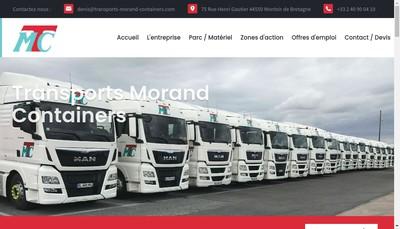 Site internet de Tmc