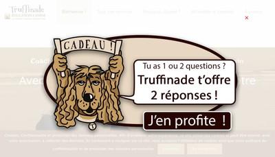Site internet de Truffinade