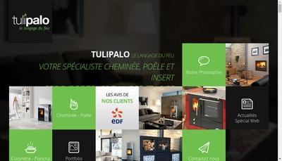 Site internet de Tuli Palo
