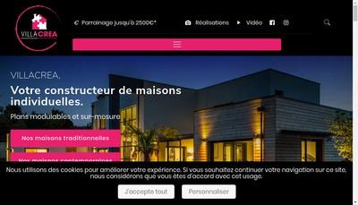 Site internet de Sovixa