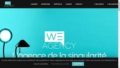 Site internet de Europimages