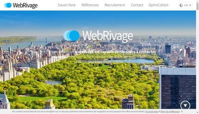 Site internet de Wr-Pay