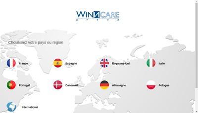 Site internet de Medicatlantic