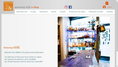 Site internet de Bizan