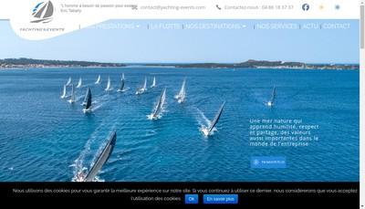 Site internet de Lsg Organisation