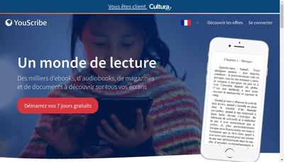 Site internet de Publica