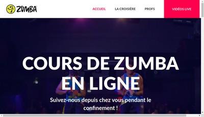 Site internet de Bayla