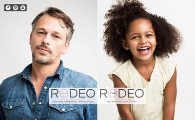 Site internet de Agence Rodeo